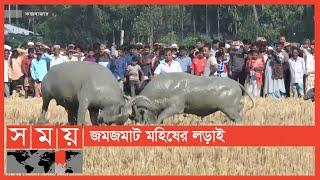 শীত মৌসুমেই জমে উঠেছে জমজমাট এই প্রতিযোগিতা |Coxs bazar News | Sports News