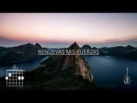 Salmo 23 Un corazón feat Marco Barrientos ACORDES -LETRA