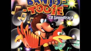 [Music] Banjo-Tooie - Hall of the Zombie King