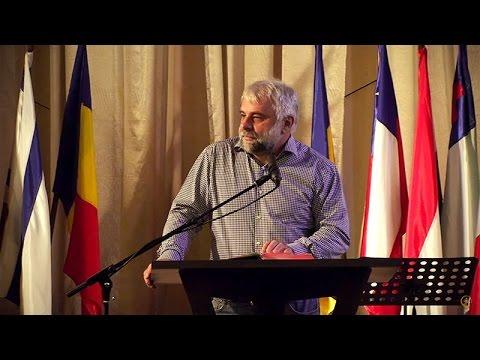 Vladimir Pustan - Necazurile si suferinta in viata (9 Noiembrie, 2016)