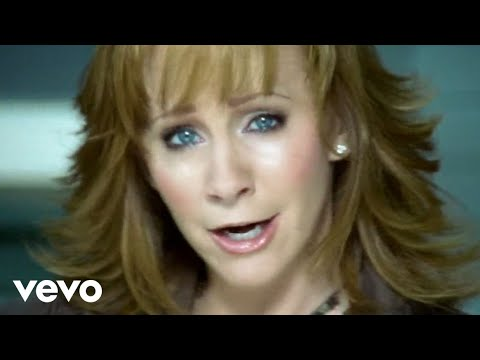 Reba McEntire - Love Needs A Holiday (Official Music Video)