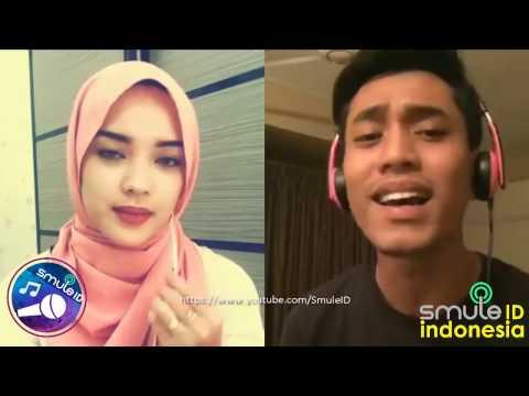 KHAI BAHAR ft. FATIN YAHYA - RESEPI BERKASIH | Best Couple on Smule