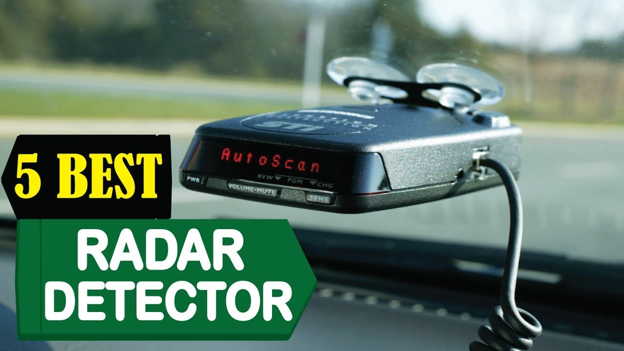 Which antiradar is better to choose Reviews of anti-radar experts and users 67