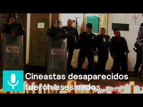 Aristóteles Sandoval habla del asesinato de estudiantes de cine en Jalisco - Despierta con Loret