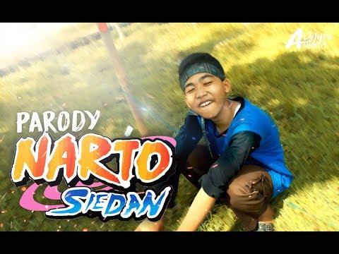 PARODY Opening 3 NARUTO