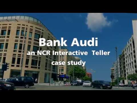 """""""ITM"""" Technology At The Heart Of Bank Audi."""
