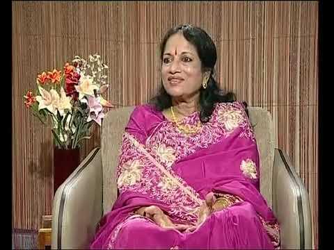 Vani jayaram talks about lata mangeshkar