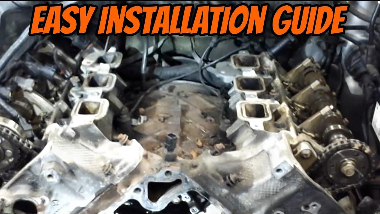 MOCA Engine Timing Chain Kit for 2007-2013 Ram Dakota /& Dodge Ram 1500 /& Jeep Grand Cherokee 4.7L V8 Flex Gas SOHC