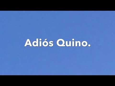 #AdiosQuino #Schweiz #Kuba