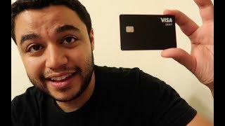 Getting My Black Card *Cash Card*