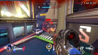 Holy shit, Widow's hook is autistic
