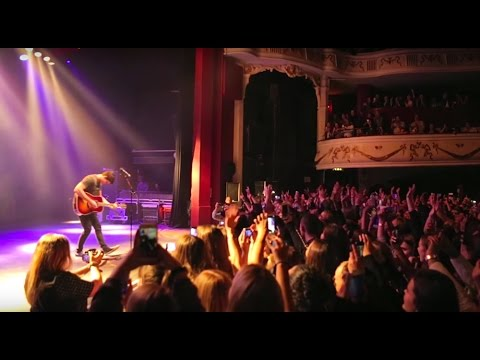 Shawn Mendes - Live @ Shepherds Bush Empire in London