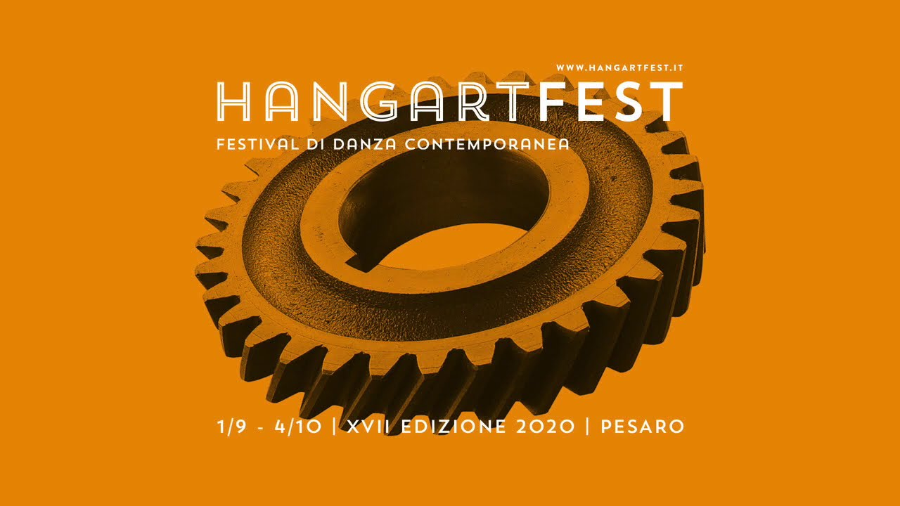 TRAILER HANGARTFEST 2020