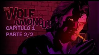 Vídeo The Wolf Among Us - Episode 1: Faith