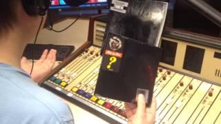 """Mystery 7"""" revealed LIVE"""