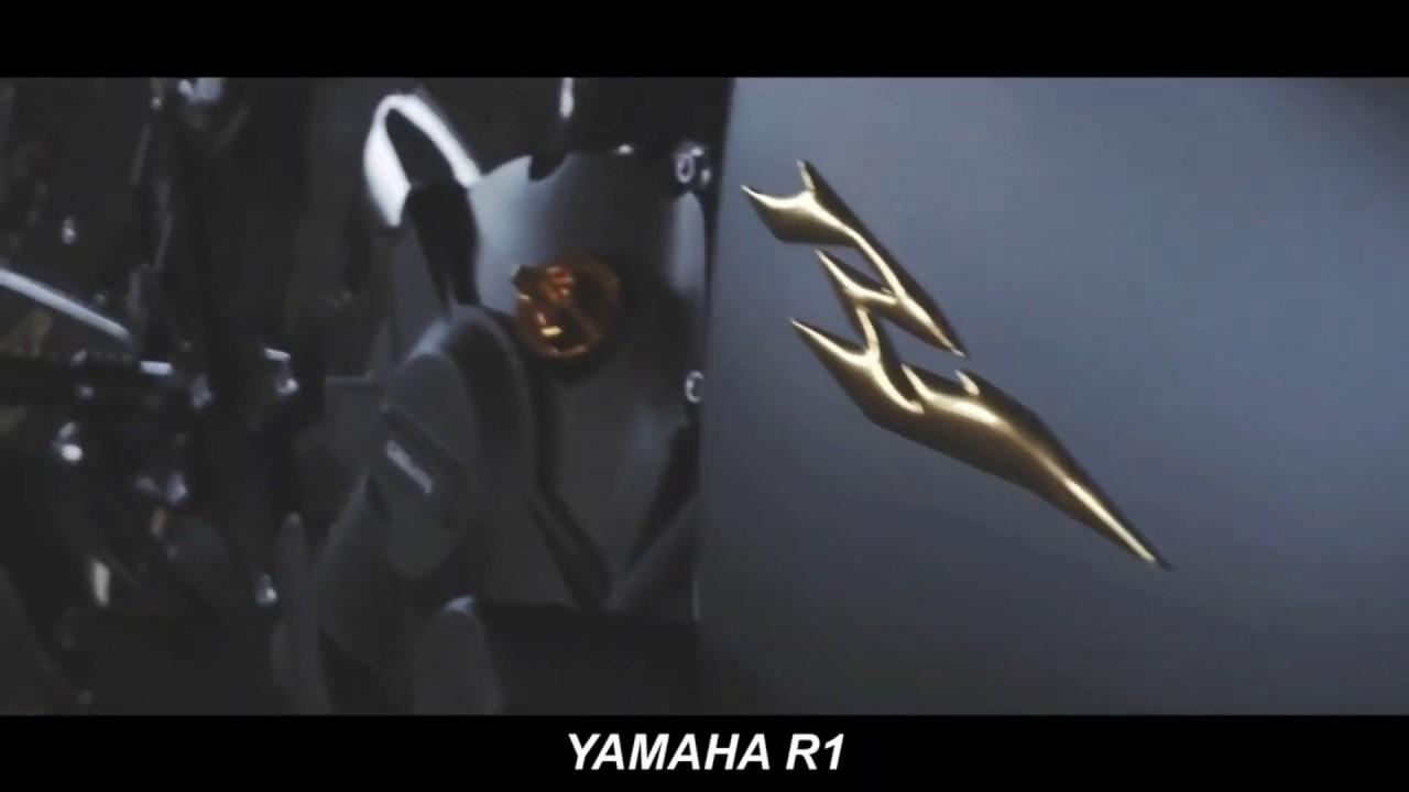 Tổng hợp đại gia đình '' YAMAHA-R uy lực | [Đam Mê Phân Khối Lớn]