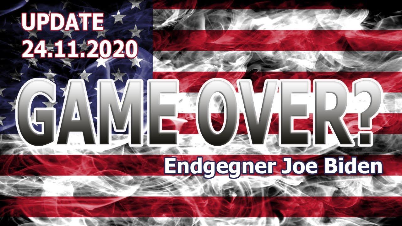 Endgegner Joe Biden