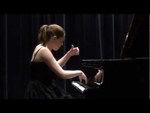 Liszt - Jeux d'eau à la Villa d'Este - Jennifer Fichet, piano