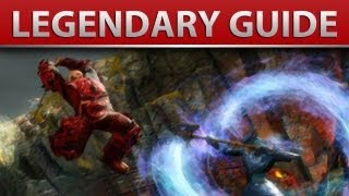 Guild Wars 2 - Farming Gold & Karma | Legendary Weapons Guide - EPISODE 2