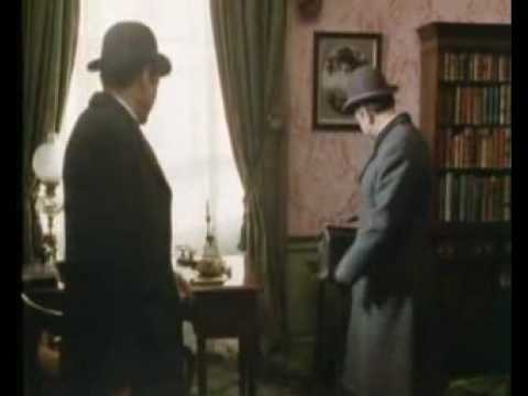 The Empty House  Part 1 of 6 Sherlock Holmes