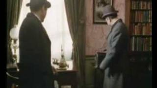 The Empty House - Part 1 of 6 (Sherlock Holmes)