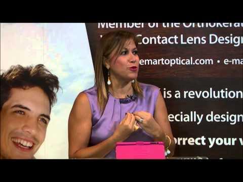 Alternativa Visual 07-14-14 - Casos Reales Atendidos por la Dra. Wilda Santiago