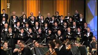 Giuseppe Verdi -- Lombardi (Lombarďané) -  Gerusalemme! Gerusalemme!