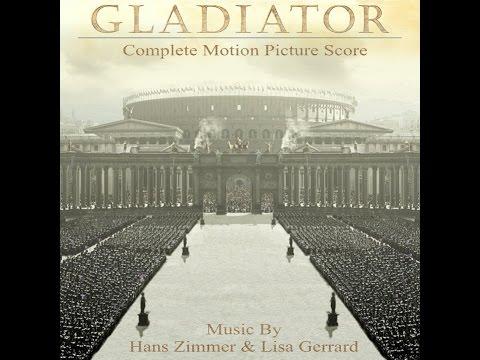 Download Gladiator Soundtrack: Barbarian Horde (Film Version)