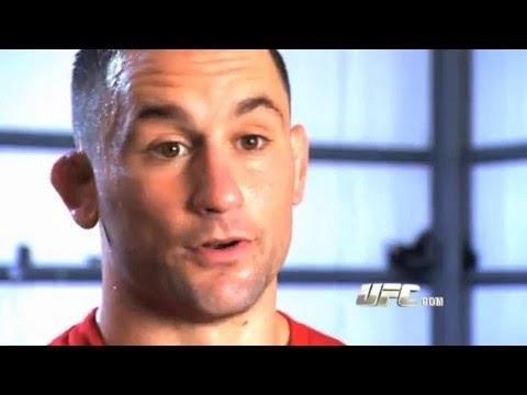 UFC 118: Frankie Edgar Pre-fight Interview