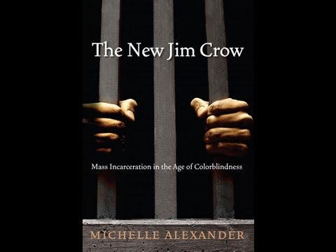(The New Jim Crow) Interview with Michelle Alexander Pt1
