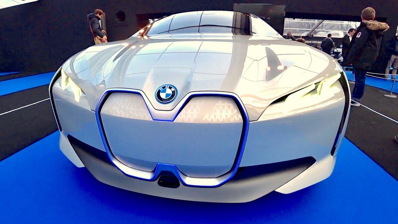 Les Plus Beaux Concept Cars De 2019