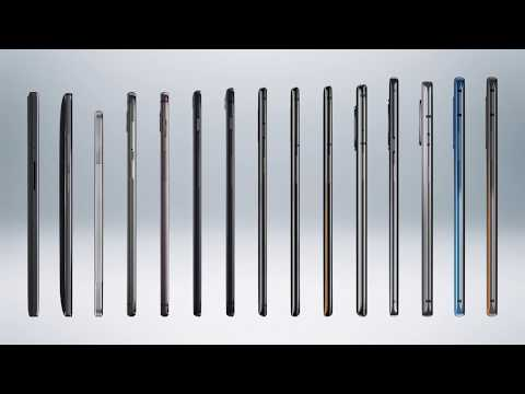 History of the OnePlus