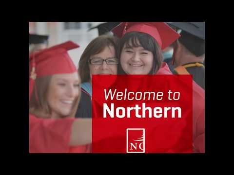 NORTHERN OKLAHOMA COLLEGE WELCOME 2017