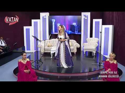 Ankaralı Serpil Yeni - Senin için (2018)