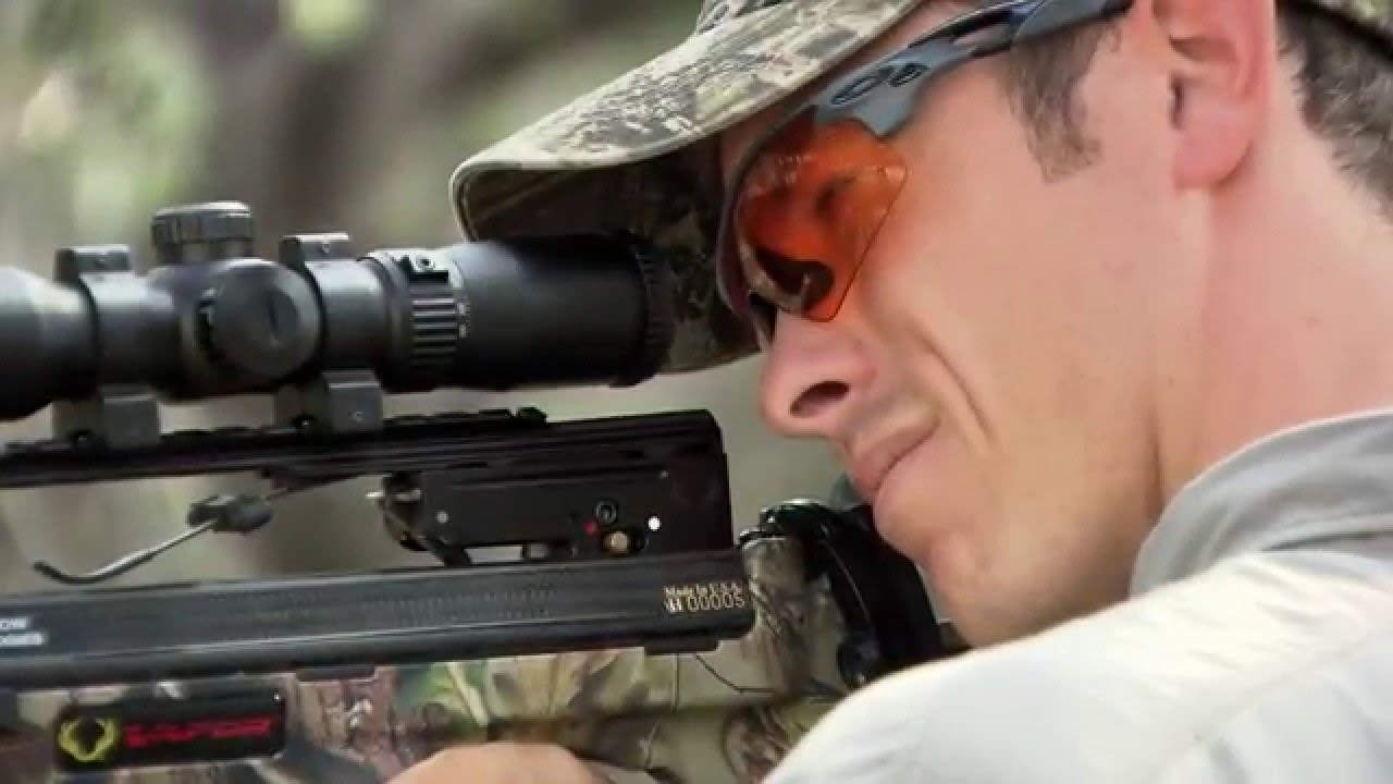 Best Crossbow Scopes on the Market - 2019 Reviews Updated
