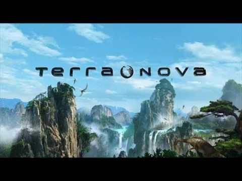 Terra Nova Main Music Theme