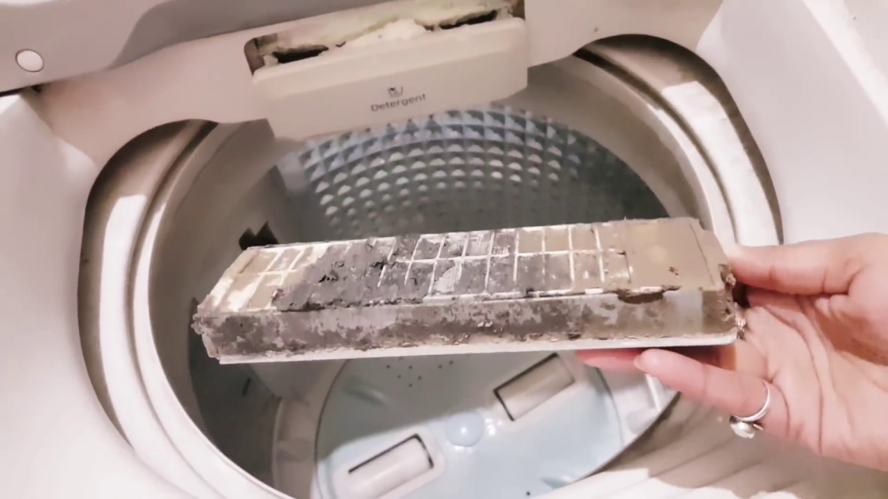 My Washing Machine Cleaning Routine How To Clean