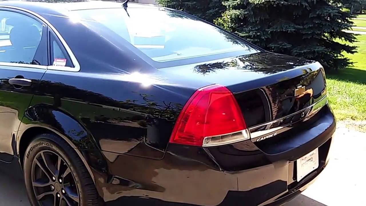 2012 Chevy Caprice Ppv 6 0l V8 Maysan Auto Sales Llc Youtube