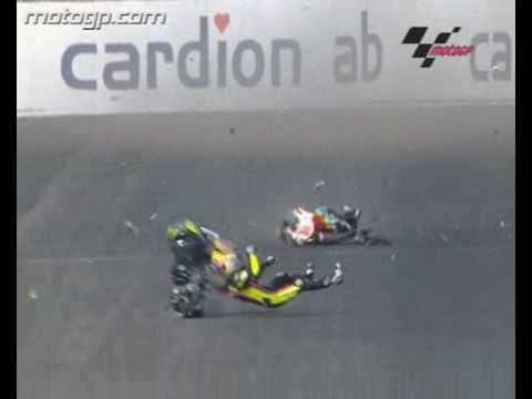 Official Video Action Clip - Brno GP
