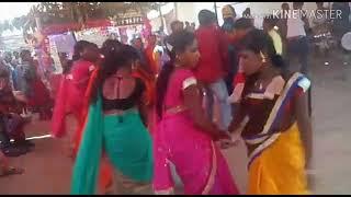 Koraputia dhemssa2019 ,, jhodiaguda marriage dance video