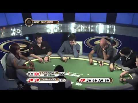 The Big Game Season 2 - Week 5, Episode 5 - PokerStars.com