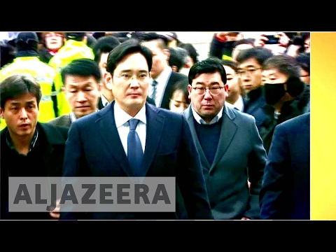 Are political ties of S Korean businesses unravelling? - Inside Story