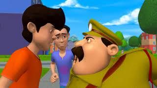 Gattu Battu Season 1 - Episode 9