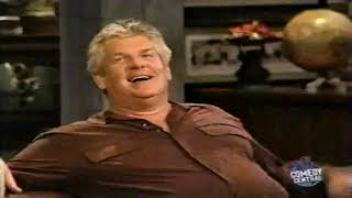 021 Tough Crowd - Greg Giraldo, Dennis Leary,  Lenny Clarke, Sue Costello