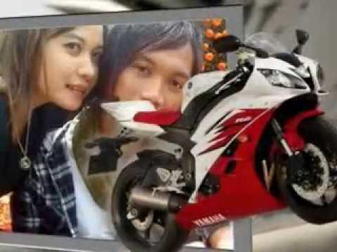 ide modifikasi motor sporty