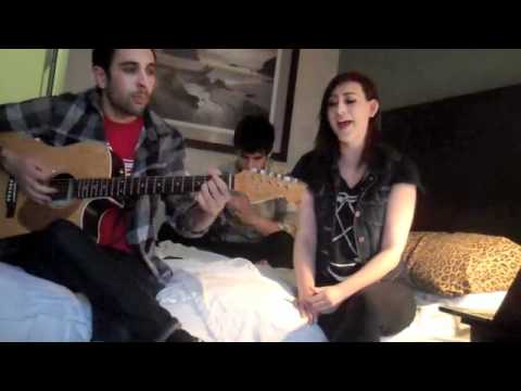 My Arcadia Hotel Sessions. Sparks Fly Cover