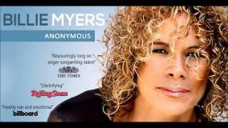 Watch Billie Myers Anonymous video