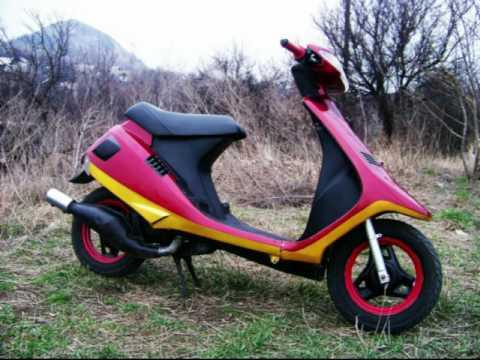 🚴💨  Как выбрать скутер .Советы,что проверить,где купить