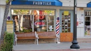 Barber Shop Fresno : VIDEO: Unique Barbershop - 450 N Blackstone Ave Fresno, CA 93701