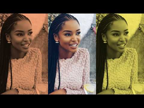 Black Girls Hair - 5 Creative Hairstyles For African-American Girls And Women